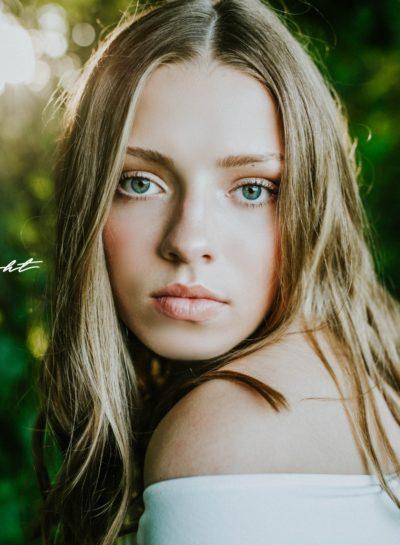 Emma's Portfolio Session (Michigan Portfolio Photographer)