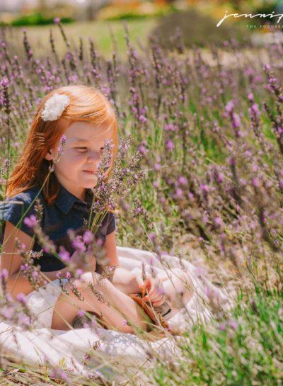 Norah Grace (Michigan Child Photographer)