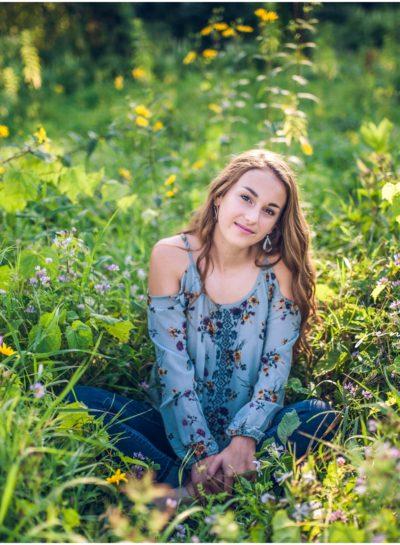 Kaitlyn•Class of 2018 (Michigan