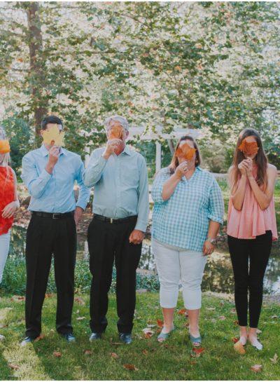 Walton Family | Rawson King Mill Park (Michigan Family Photographer)