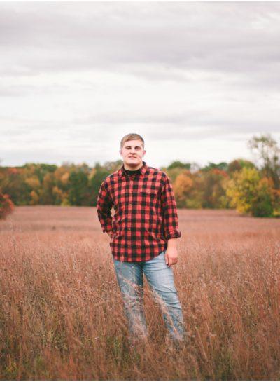 Tyler {Sturgis Senior Photographer}