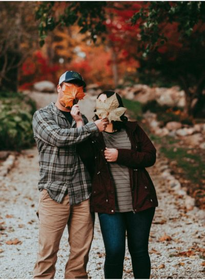 Mr + Mrs Losinski {Michigan Photographer of Love}
