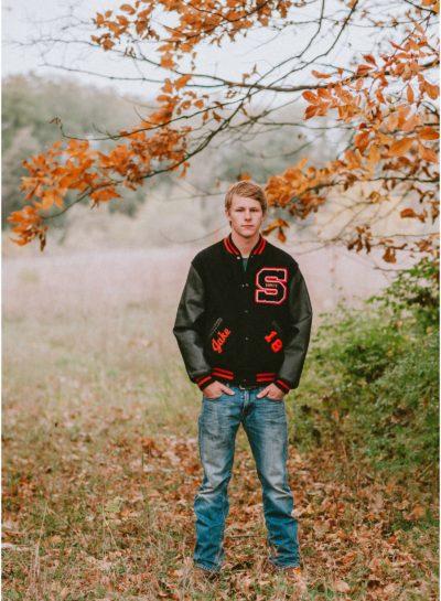 Jake {Michigan Senior Photographer}