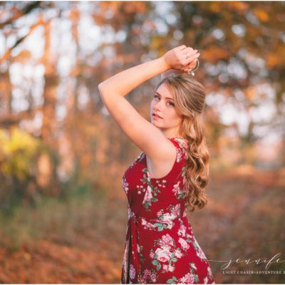 Adriana-Class of 2018 | Michigan Senior Photographer
