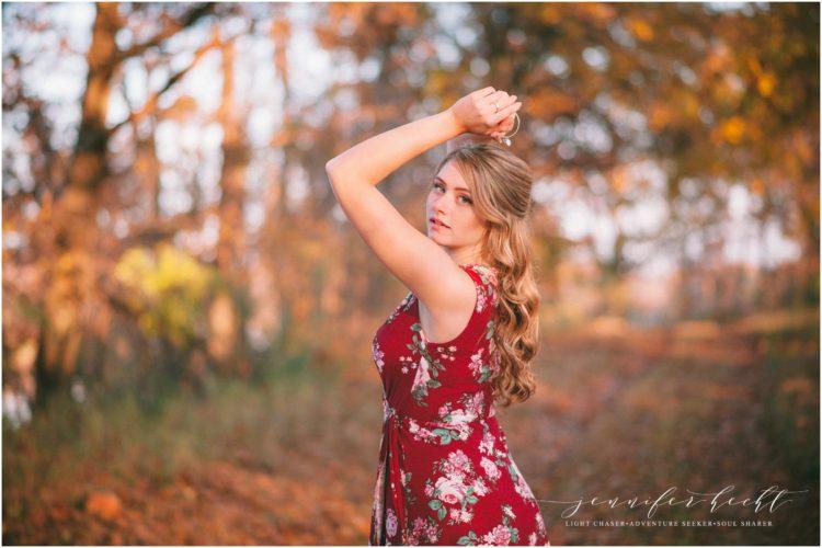 Adriana-Class of 2018 | Michigan Senior Photographer