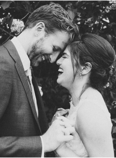 Sammy + Ari • A Willow Harbor Winery Wedding [Three Oaks Michigan Wedding Photographer]